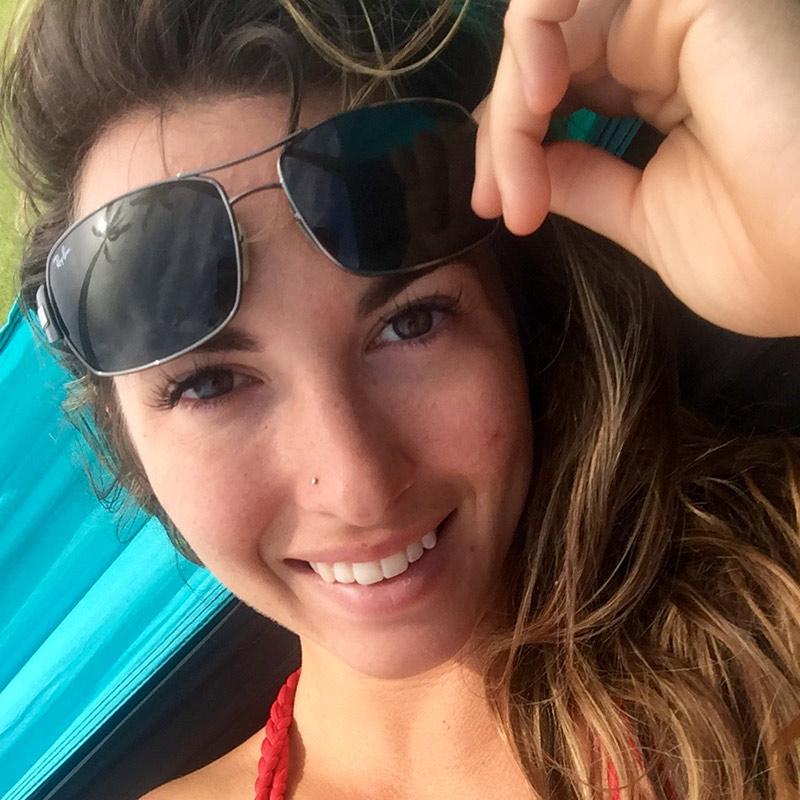 Sara Alderman