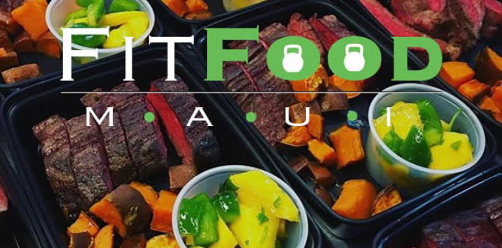 Fit Food Maui
