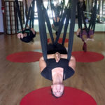 The Spine: Benefits of Hanging Upside Down