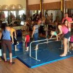 Maui Tumblers Keiki Gymnastics