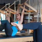 Mixed Equipment Pilates Tower