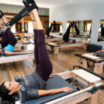 Reformer Fit and Flow