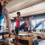 Reformer Pilates – All Levels
