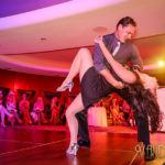 Salsa Dance Series