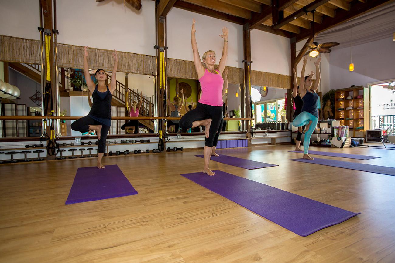Chakra Power Flow Yoga
