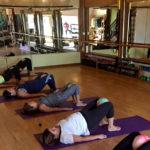 Mat Pilates & More