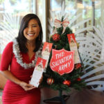 The Salvation Army Angel Tree Program