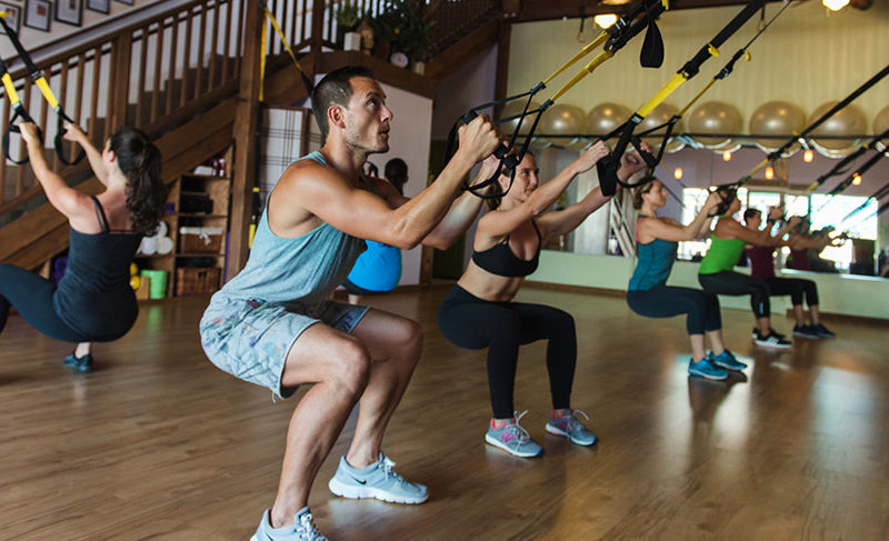 Fast, Fit, & Lean Bootcamp