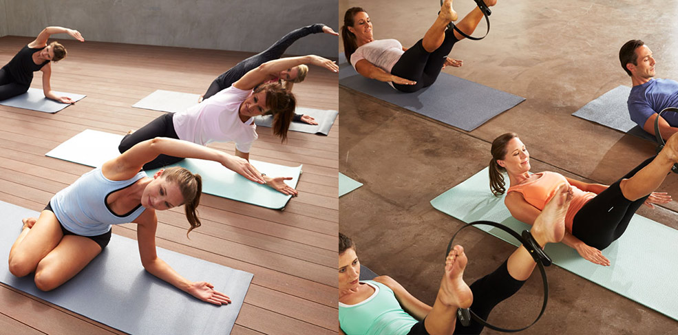 Peak Pilates Training Level I Module 1