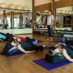 Spinal Health Yoga