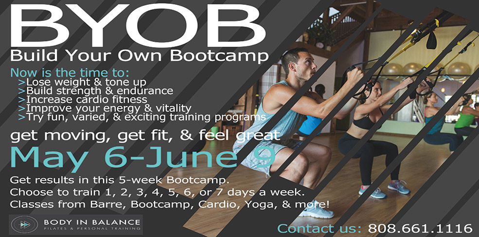 Build Your Own Bootcamp