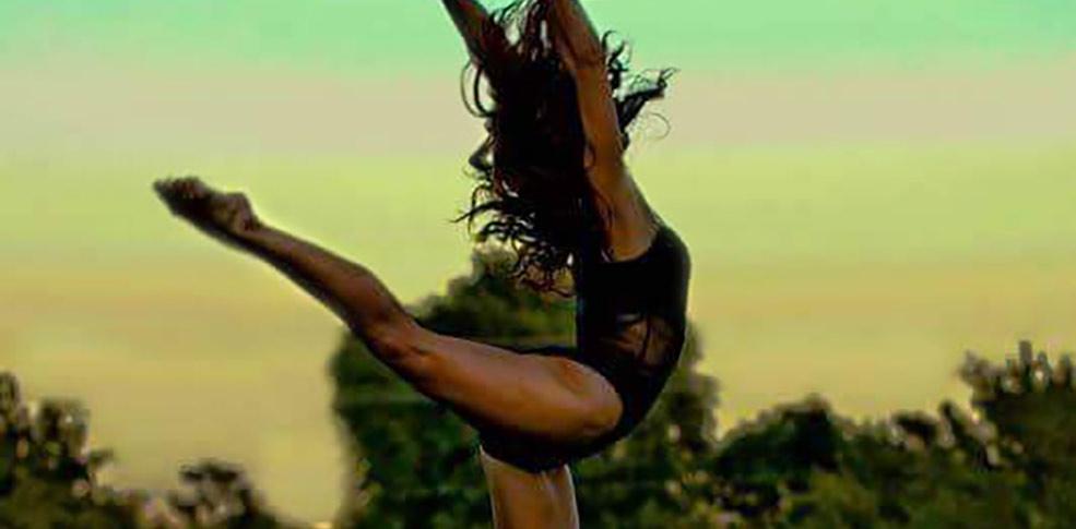 Brilliant Ballet Bootycamp