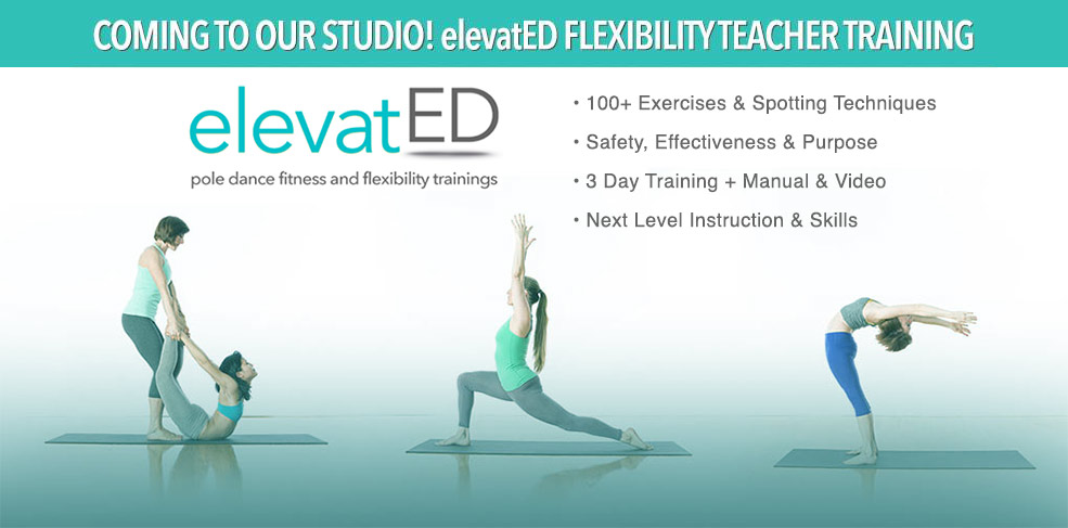 elevatED Flexibility Teacher Training