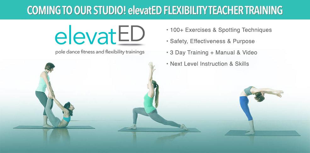 elevatED Flexibility Teacher Training