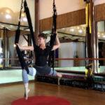 Aerial Yoga Rx