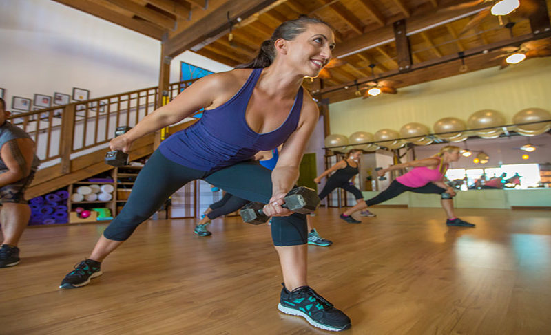 Reset Your Body Bootcamp