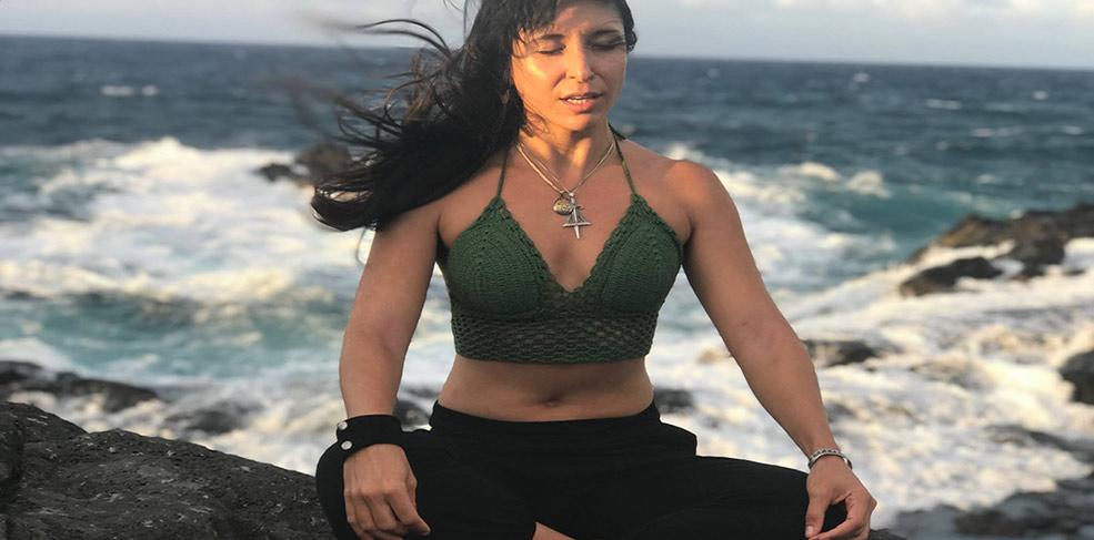 Monday Meditation Series