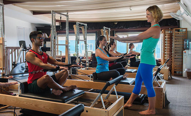 Reformer - All Levels