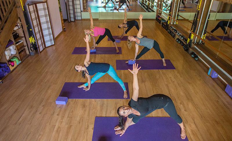 Lava Vinyasa Flow Yoga