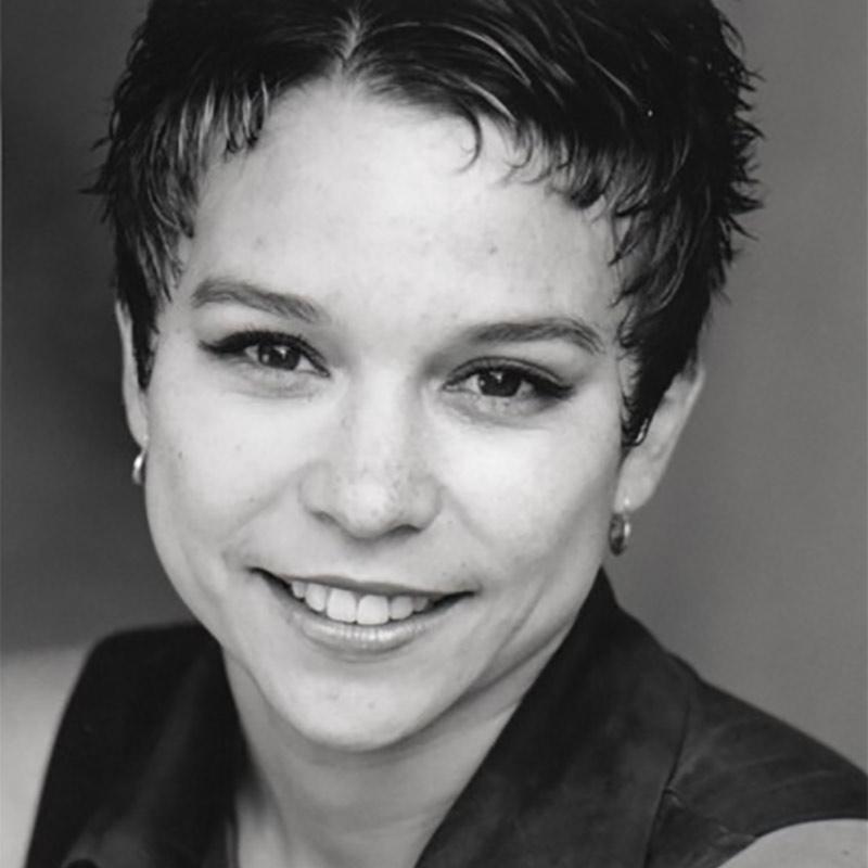 Cristina Solorio