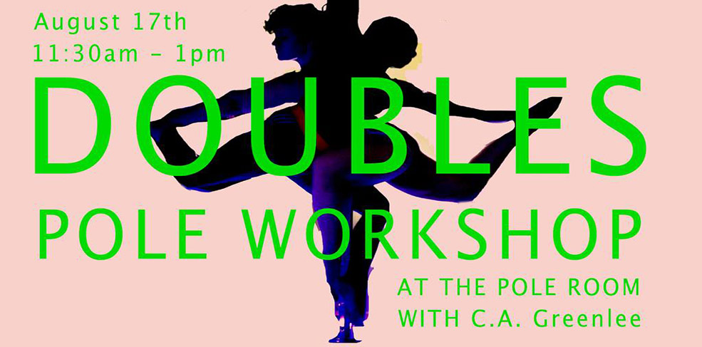 Doubles Pole Workshop