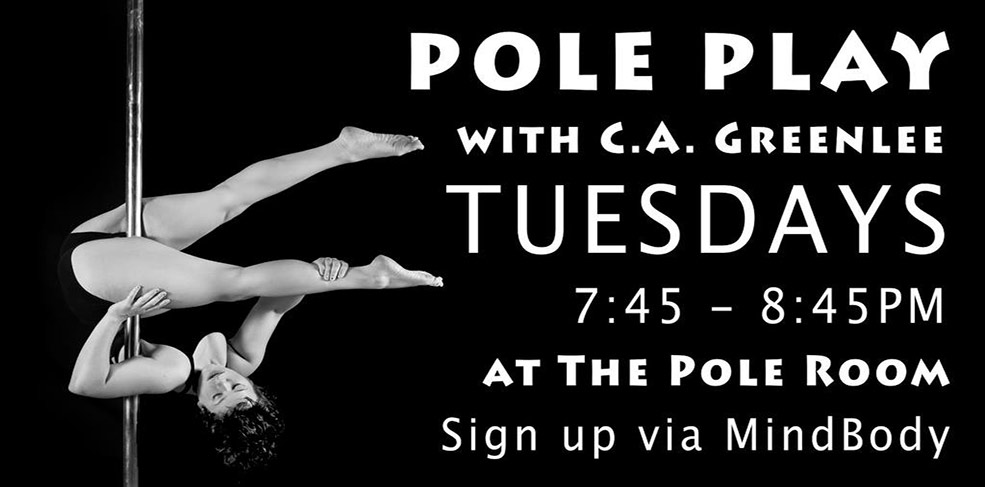 NEW CLASS Pole Play
