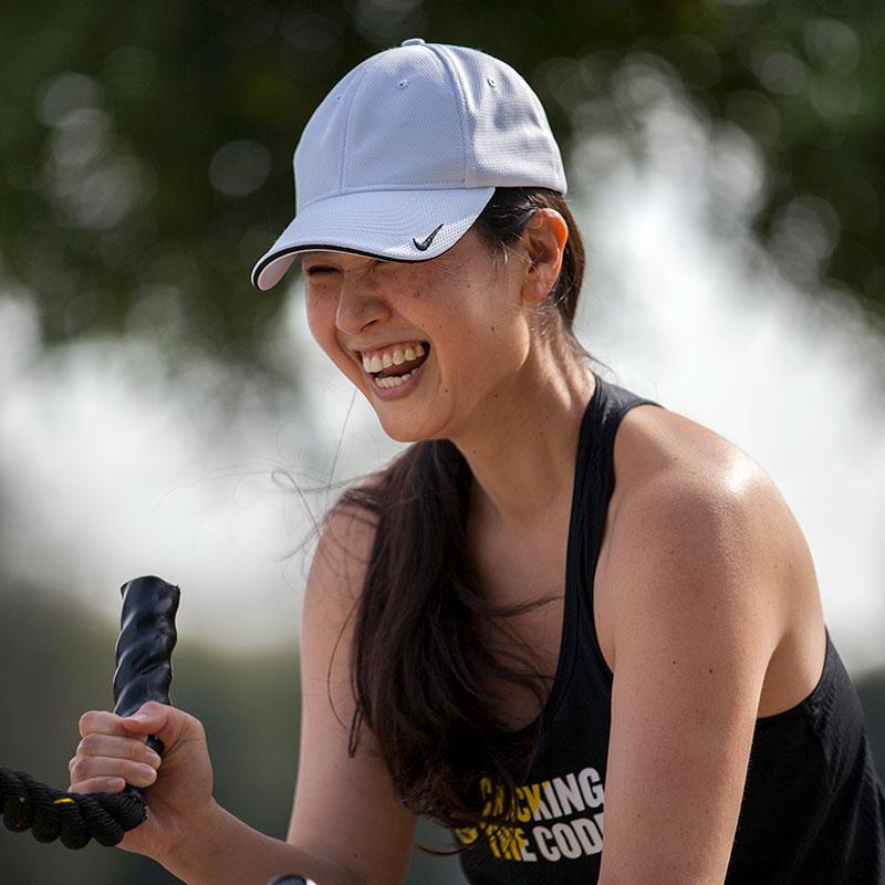Stefanie Fujinami