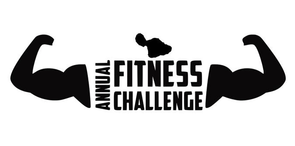 Annual Fitness Challenge