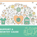 SUPPORT A WORTHY CAUSE with Care Kits