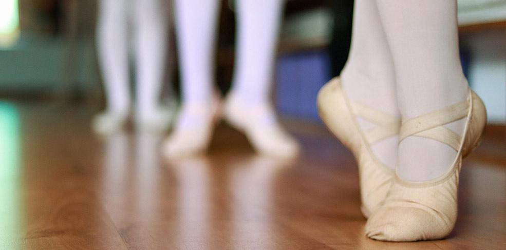 Kid's Ballet